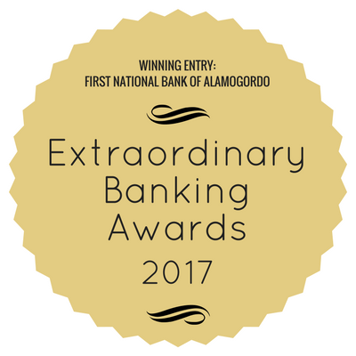 Evolve Banky Bank Excellence Award