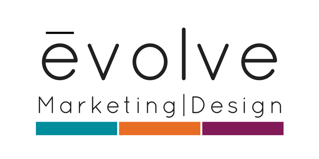 Evolve Marketing|Design