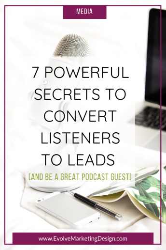 7 Powerful Secrets to Convert Listeners to Leads