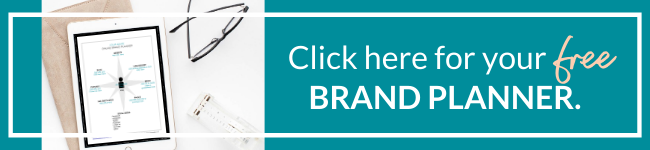 Online Brand Planner to plan, track share your brand online.